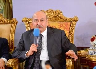 «الذويخ»: 2 مليار دولار حجم الاستثمارات الكويتية في مصر