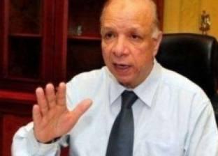 محافظ القاهرة يوجه بإحكام الرقابة التموينية على الأسواق والمجازر