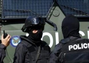 مقتل متهم عقب تبادل لإطلاق النار مع الشرطة في الجيزة