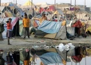 """""""رويترز"""": مسلمون يفرون من قرية هندية بعد مقتل مغنٍ شعبي"""