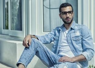 """محمد الشرنوبي ضحية """"رامز في الشلال"""" اليوم"""