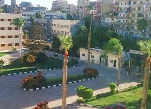 6 مدن جامعية بالإسكندرية تستعد لاستقبال الفصل الدراسي الثاني