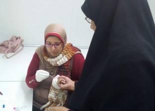 محافظ الإسكندرية: الكشف على 176 مواطنا بحملة للقضاء على فيروس سي