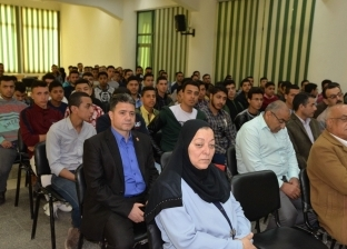 """إطلاق المبادرة الرئاسية """"صنايعية مصر"""" بجامعة المنصورة لتدريب المهنيين"""