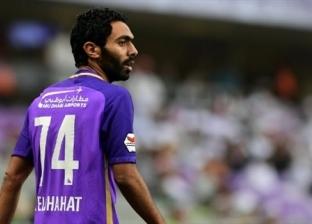 """حسين الشحات يكشف موقفه من التوقيع للأهلي في يناير: """"كل شيء وارد"""""""