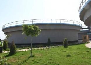 تنفيذ مشروعات مياه الشرب بتكلفة 122 مليون جنيه خلال 2018 بالشرقية