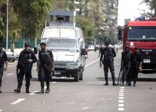 موجز منتصف الليل  إصابة ضابط شرطة برصاص قناص في كمين بالعريش