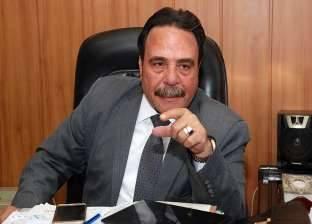 المراغي: عمال مصر انتخبوا السيسي لاستكمال مسيرة التنمية والمشروعات