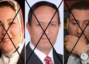 «الصيادلة» توقف فايز شطا لاتهامه بـ«الاعتداء على الصحفيين»