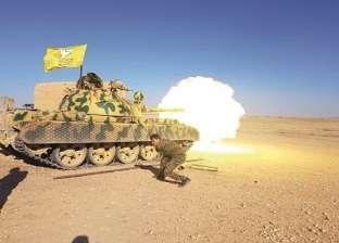 """""""سكاي نيوز"""": اشتباكات بين قوات لـ""""حزب الله"""" وأخرى حكومية سورية"""