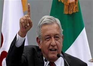 """رئيس المكسيك يبرر الإفراج عن نجل """"إمبراطور المخدرات"""""""