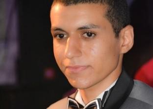 """""""المبتهل الصغير"""" محمد أبو زيد: أحلم بأن أكون مؤذنا في بيت الله الحرام"""