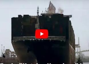 فيديو| قناة سعودية تكشف تاريخ إيران مع الإرهاب البحري وتهديد الملاحة