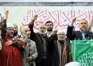 الحكومة الفلسطينية تطالب حماس بتسليم قطاع غزة بشكل كامل دون تأخير