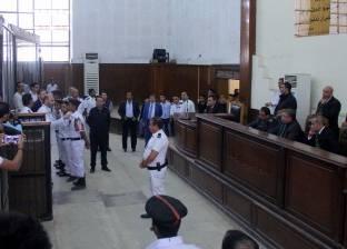 """شاهد بـ""""فض رابعة"""": المعتصمون من بدأوا إطلاق النار على قوات الشرطة"""