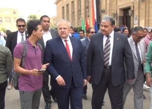 """جامعة القاهرة تتيح 4 منح لزيارة اليابان أمام خريجي """"العلوم"""" و""""الهندسة"""""""