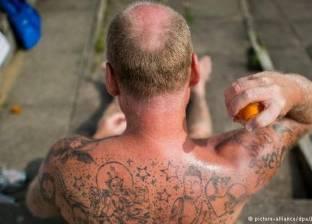 أيها الرجال .. احذروا مستحضرات الوقاية من أشعة الشمس