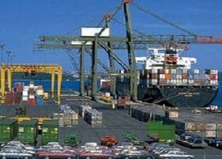 وصول 997 رأس عجول حية لميناء سفاجا قادمة من السودان