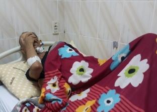 الذعر يسيطر على أطباء ونزلاء «المنيرة العام» بسبب مريض «الإيدز».. وعائلته: لا يوجد تقرير يؤكد إصابته ولا نريد سوى علاجه