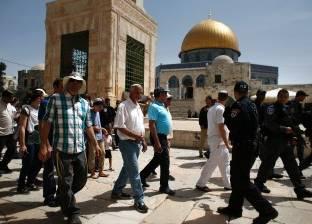 """""""أوقاف فلسطين"""" تؤكد التزامها بعدم دخول الأقصى من البوابات الإلكترونية"""
