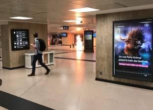 """المدعي العام البلجيكي: حادث محطة القطار """"صغير ومحدود"""""""