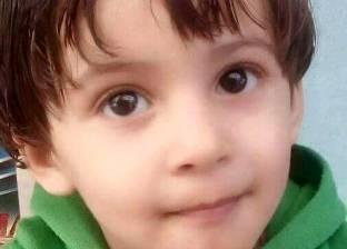 العثور على جثة طفل بعد اختفائها 40يوما ببندار الكرمانية في سوهاج