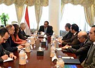 الوزراء يوافق على تعديل بعض أحكام قانون تحسين وصيانة الأراضي الزراعية