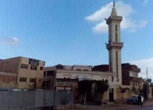 جوامعنا.. «الحصري» قصة مسجد «شيخ القراء» بالغربية