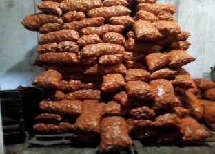 """عضو """"التصديري للحاصلات"""": ارتفاع أسعار البطاطس سيستمر حتى أبريل"""
