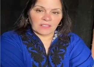 ابنة نادية العراقية تفجر مفاجأة: أمي لم تمت بكورونا