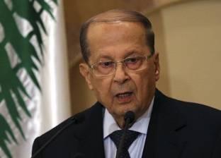 الرئاسية اللبنانية تنفي تدهور صحة ميشال عون