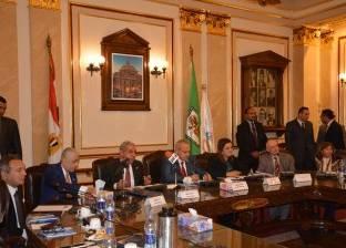 """رئيس جامعة القاهرة: اتفقنا مع عمداء الكليات على تدريس """"ريادة الأعمال"""""""