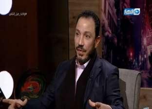 طارق لطفي: عرض أول فيلم رعب مصري في الهند وباكستان وفرنسا وأمريكا