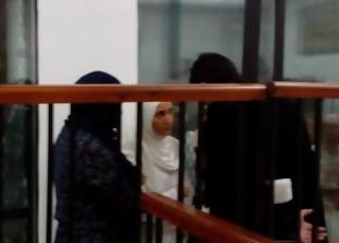تجديد حبس علا القرضاوي وزوجها 45 يوما بتهمة تمويل الإرهاب