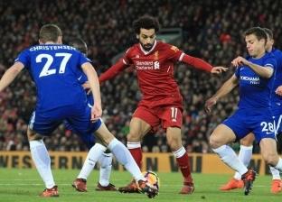 """ليفربول وتشيلسي.. أول مباراة من """"نوعها"""" في تاريخ السوبر الأوروبي"""