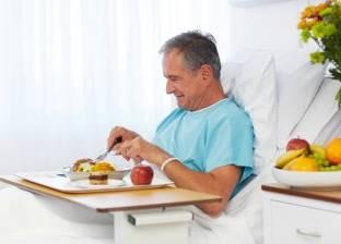 دراسة: التغذية السليمة الحل الأسرع للشفاء من الأمراض