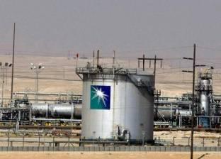 """مشاهد دمار في منشأة خريص النفطية نتيجة الهجوم على """"أرامكو"""""""