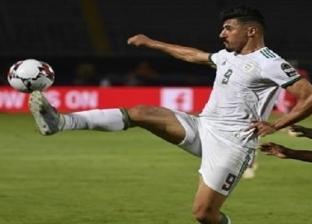 """بونجاح يعادل رقم """"الديبة"""" ويسجل ثاني أسرع هدف في تاريخ """"أمم أفريقيا"""""""