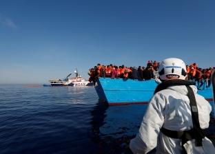 الداخلية الفرنسية: زيادة الإجراءات الأمنية لمنع عبور المهاجرين