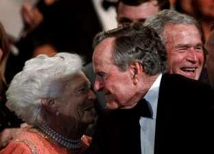 """""""أصبح مليونيرا في سن الـ40"""".. 15 معلومة عن الرئيس الراحل جورج بوش الأب"""