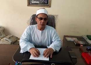 """""""أوقاف كفر الشيخ"""" تخصص 271 مسجدا للاعتكاف بقرى ومدن المحافظة"""