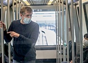627 وفاة و3403 إصابات جديدة بفيروس كورونا ببريطانيا