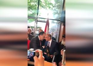 رئيس الوزراء يشارك بـ احتفالية سفارة مصر في برلين بذكرى ثورة 23 يوليو