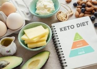 أستاذ بمعهد التغذية عن كيتو دايت: مدمر للكبد والكلى والقلب والشرايين