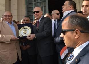 """ختام فعاليات مشاركة جامعة عين شمس في مبادرة """"خليك زي آدم"""""""