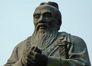 قبل احتفال الأعلى للثقافة به.. من هو الفيلسوف الصيني كونفوشيوس؟