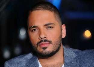 """انطلاق الحملة الدعائية لألبوم رامي عياش """"حابب"""""""