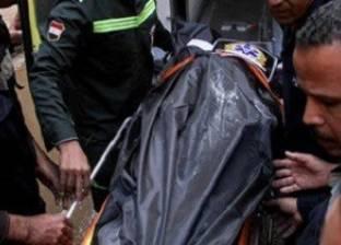 مصرع أمين شرطة وإصابة 4 مواطنين إثر انهيار عقار في أسيوط