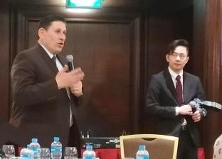 """جامعة عين شمس تشارك في """"التبادل الأكاديمي"""" بين اليابان والشرق الأوسط"""