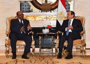 سفير مصر السابق بالخرطوم: العلاقات المصرية السودانية تشهد تطورا كبيرا